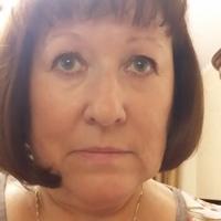 Елена, 57 лет, Весы, Москва