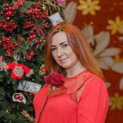 Татьяна 36 лет (Козерог) Полтава