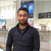 sharik khan 21 Днепр