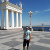 Dmitriy Dronov, 22, Uryupinsk