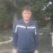 Юрий Иванченко 58 Зыряновск