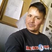 Gilberto OVALLE 50 лет (Телец) Лос-Анджелес