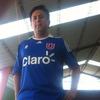 Ismael, 43, г.Santiago