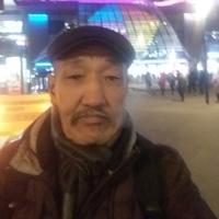 Баярто, 60 лет, Овен, Иркутск
