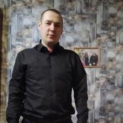 Андрей 35 Сосногорск