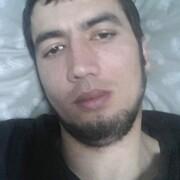 Абдурозики, 25