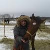 Larissa, 63, г.Стокгольм