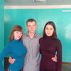 Вова, 20, г.Гребенка