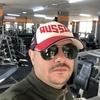 Thaer, 37, Los Angeles