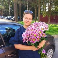 Олеся, 35 лет, Рак, Санкт-Петербург