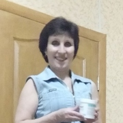 Галина Карелина 55 Александрия