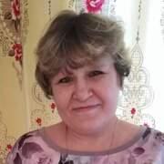 Татьяна Масолова 50 Челябинск