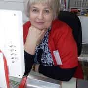 Галина 59 Каменка