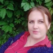 Mila Babenko 35 Шымкент