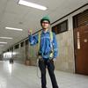 Rifal, 20, г.Джакарта