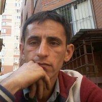 Бунёдбек Юсупов, 40 лет, Козерог, Москва