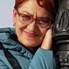 Эрика, 59, г.Мончегорск