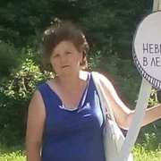 Наталья Мельник 61 Киев