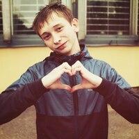 Игорь, 24 года, Близнецы, Санкт-Петербург