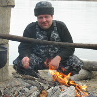 imam, 46 лет, Скорпион, Томск