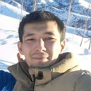 Iskandar 34 Ташкент