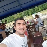 Самир, 34 года, Лев, Москва