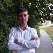 Алексей 40 Кунгур