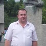 Петро 40 лет (Рак) хочет познакомиться в Болехове