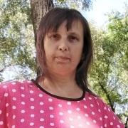 Лена 46 лет (Стрелец) Свердловск