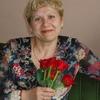 ирина лаврентьева, 57, г.Магнитогорск