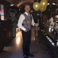 Charles salsa, 55 лет, Стрелец, Флинт