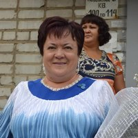 Хамдия, 63 года, Телец, Красноуфимск