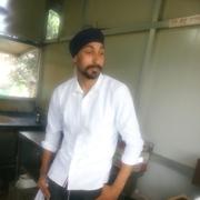 Начать знакомство с пользователем ranjit 35 лет (Водолей) в Амбале
