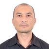 Akhror, 41, Almaliq