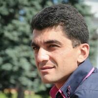 Агаси, 38 лет, Рыбы, Москва
