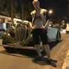 Sergey Putincev, 26, Краматорськ