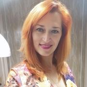 Юлия 43 года (Овен) Югорск