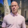 Isaac, 49, Jacksonville