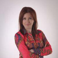 Natali, 43 года, Водолей, Москва