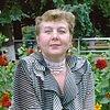 Галина, 64, г.Чусовой