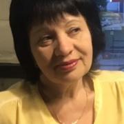Елена 60 лет (Рак) Киров