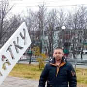 Александр 42 Елизово