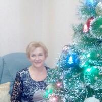 АЛЛА, 69 лет, Рак, Семей