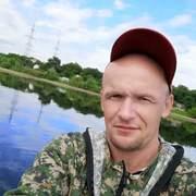 Pavel Skvorcov 37 Самара