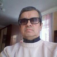 Евгений, 71 год, Стрелец, Москва