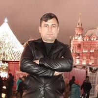 Файзулло, 30 лет, Водолей, Москва