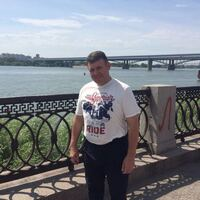 Валера, 49 лет, Стрелец, Новосибирск