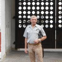 Владимир, 62 года, Рыбы, Москва