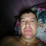 Андрей 33 Минусинск