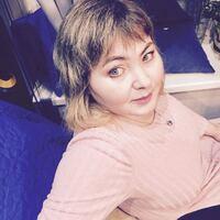 Байкина Светлана, 45 лет, Лев, Екатеринбург